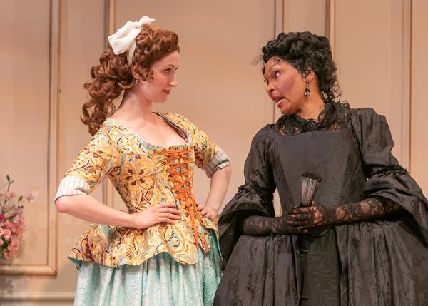 Photo Flash: The Shakespeare Theatre Of New Jersey to Present TARTUFFE