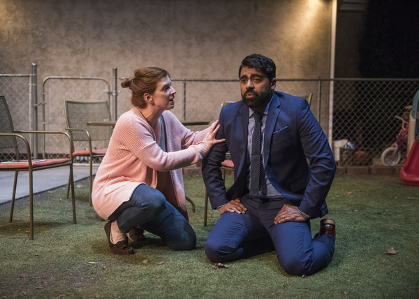 Photo Flash: Northlight Theatre Concludes its 2017-18 Season with CRY IT OUT