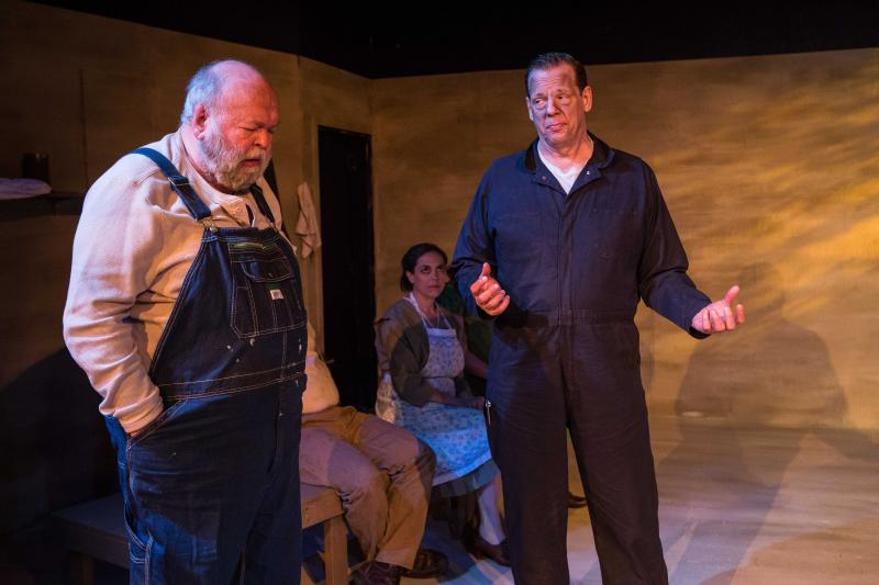 BWW Review: THE DIVINERS Washes You Over With Emotions at Birmingham Festival Theatre