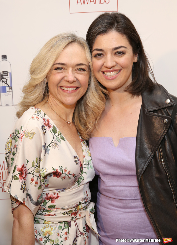 Rachel Bay Jones and Barrett Wilbert Weed