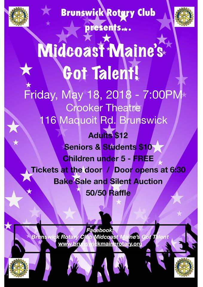 BWW Review: Arts Bringing the Community Together: MIDCOAST MAINE'S GOT TALENT 2018