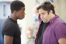 BWW Interview: Nathan Amzi Talks ONE FLEW OVER THE CUCKOO'S NEST at Sheffield's Crucible Theatre