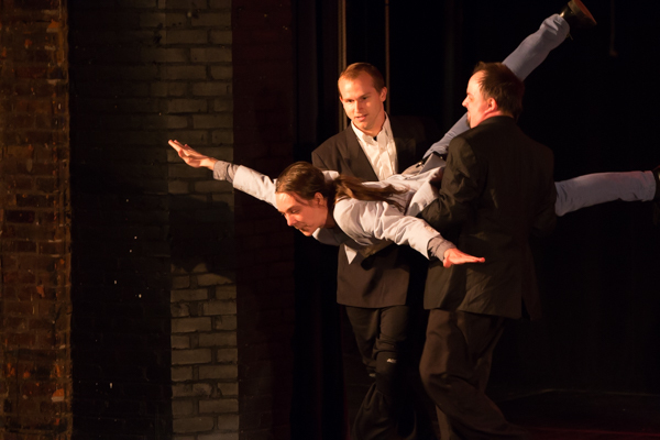 Photo Coverage: Inside Grandview Carriage Place Players' Cabaret GCP…IT'S SHOWTIME! 10 YEARS OF DREAMS