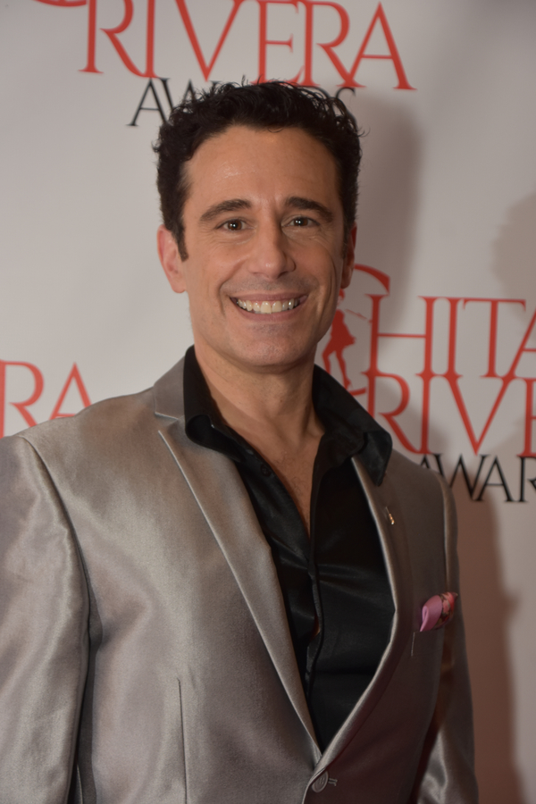 Christopher Gattelli