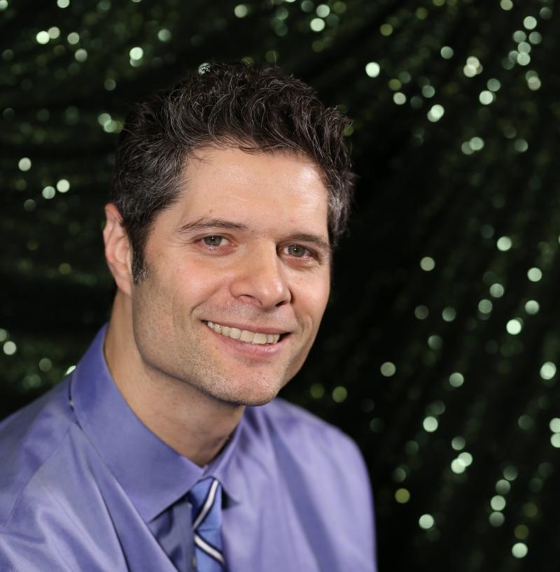 WATCH NOW! Zooming in on the Tony Nominees: Tom Kitt