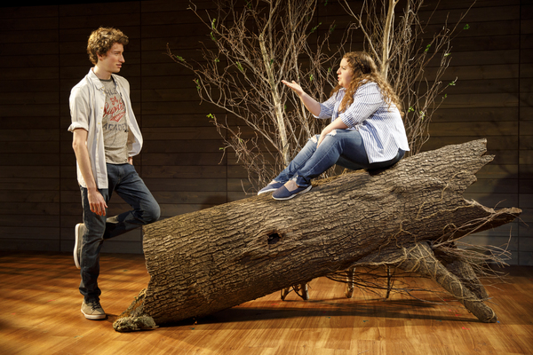 Photo Flash: First Look at MTC's World Premiere of DAN CODY'S YACHT