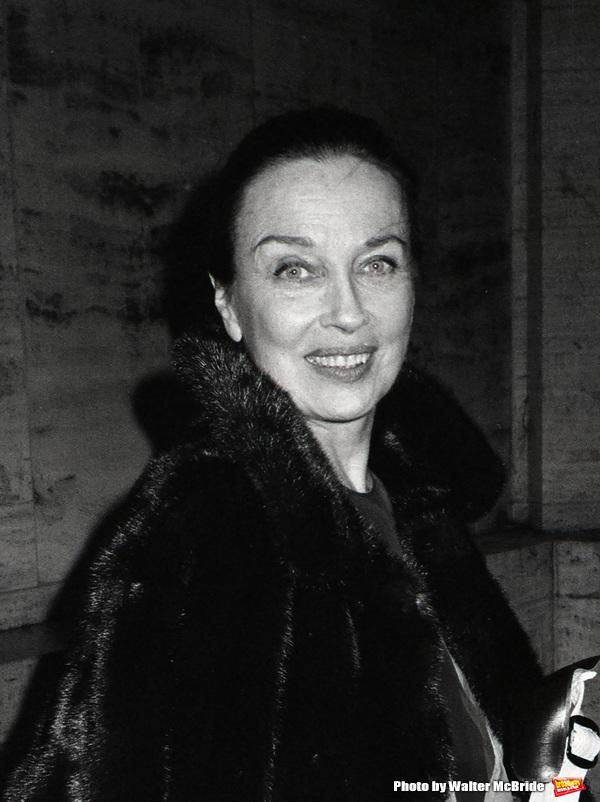 Photos: Remembering Patricia Morrison