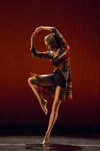 BWW Review: PARSONS DANCE Triumphs at a Night Honoring Stephen Schwartz