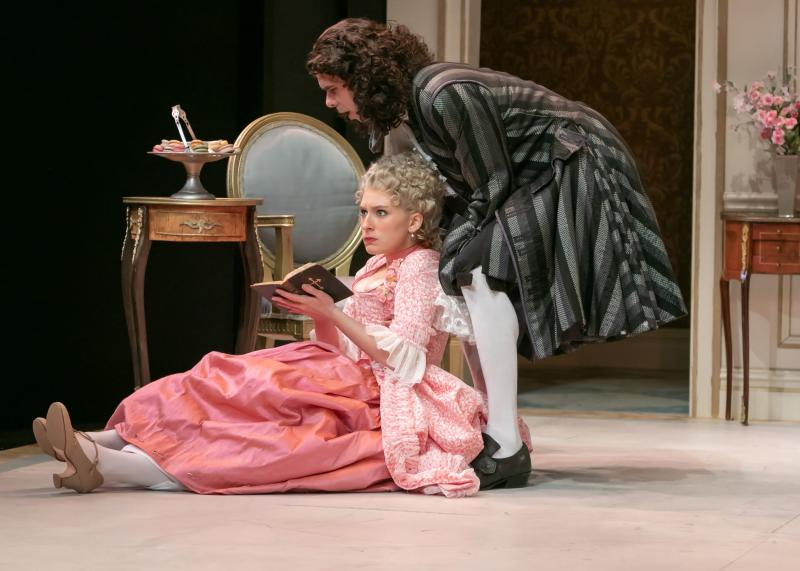 BWW Review: TARTUFFE at The Shakespeare Theatre of New Jersey Intrigues with Humor and Verve