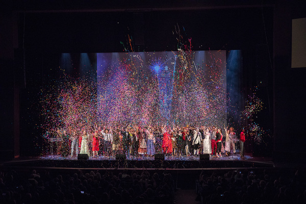 Photo Flash: Students Across Texas Recognized at DSM's High School Musical Theatre Awards