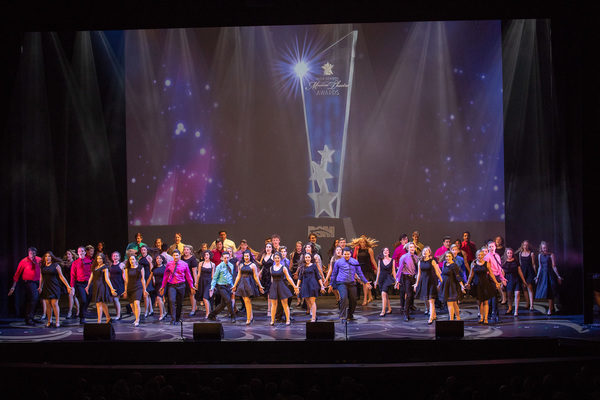 Photo Flash: Students Across Texas Recognized during DSM's High School Musical Theatre Awards