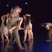 BWW Review:  A TRIO OF CREATIVE SPRING PERFORMANCES, UNIQUELY STRUCTURED TO ENHANCE THE MAGNIFICENT GROUNDS AT THE BRAND  at THE BRAND LIBRARY & ARTS CENTER, GLENDALE, CA