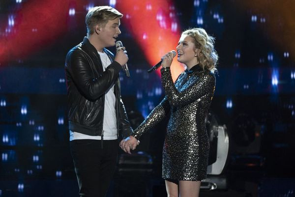 Photo Flash: Maddie Poppe Crowned Winner on Star-Studded Finale of American Idol