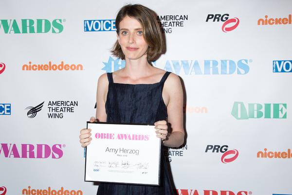 Amy Herzog Photo