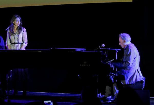 Photo Flash: John Legend, Sara Bareilles, and More Perform At JESUS CHRIST SUPERSTAR LIVE IN CONCERT FYC Event