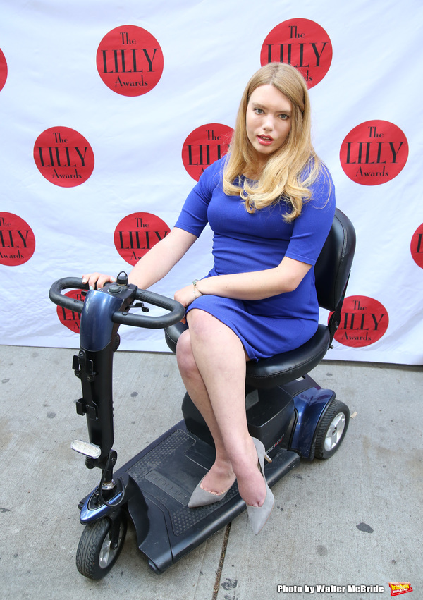Photo Coverage: On the Red Carpet for the 9th Annual Lilly Awards!