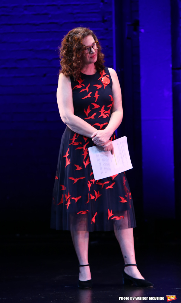 Photo Coverage: Broadway's Future is Female! Go Inside the 9th Annual Lilly Awards!