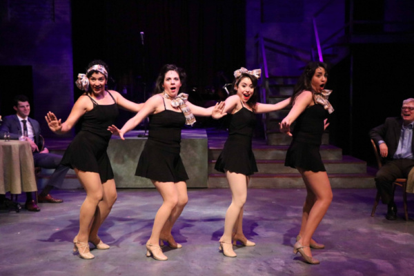 Photo Flash: DO RE MI Takes the Stage at Porchlight Music Theatre