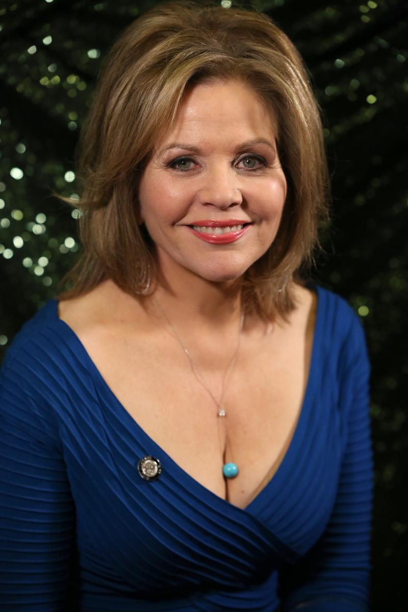 WATCH NOW! Zooming in on the Tony Nominees: Renee Fleming