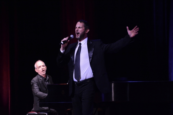 Photo Coverage: Carolee Carmello and More Turn Out for Town Hall's BROADWAY BY THE YEAR