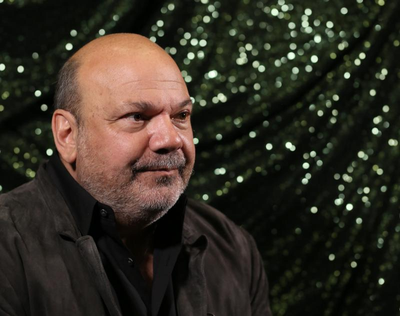 WATCH NOW! Zooming in on the Tony Nominees: Casey Nicholaw