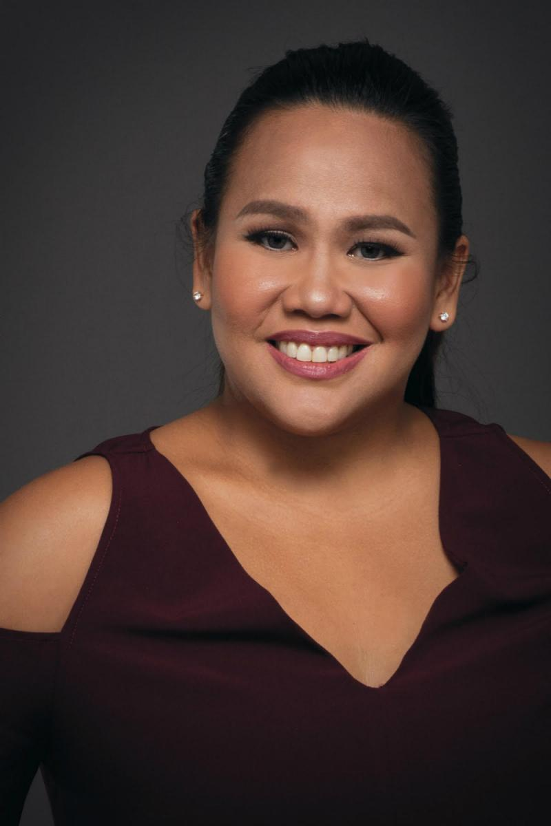 Bituin Escalante Joins the Cast of WAITRESS; Show Premieres 11/10
