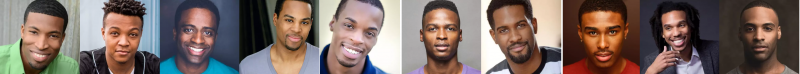 BWW INTERVIEW: Commencing In Shirlington, Signature Theatre's THE SCOTTSBORO BOYS Shows an All Too Real Account of a Shameful Time in Our History – Part 1