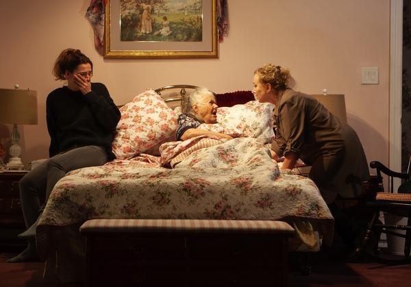 Heather Burns, Lois Smith, J. Smith-Cameron