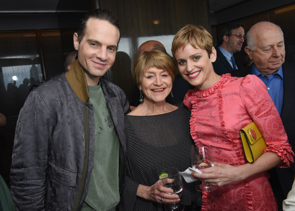 Photo Flash: The 2018 Tony Nominees Toast Each Other at the Annual Luncheon!