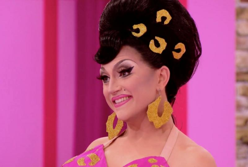 BWW Interview: DRAG RACE's BenDeLaCreme Talks INFERNO A GO-GO, Life After ALL STARS 3 and Making Art Accessible