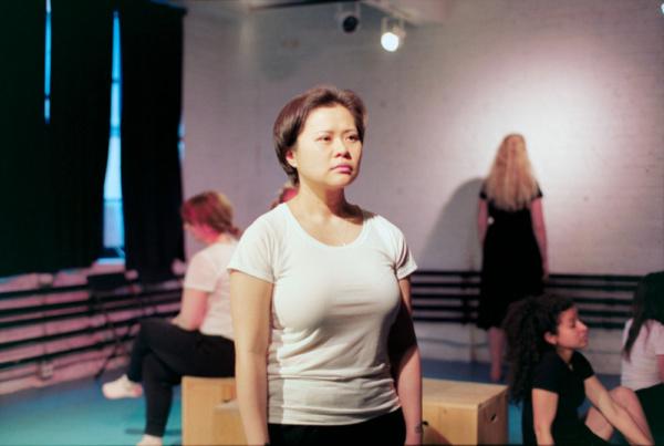 Photo Flash: KISS THAT FROG Presented By Virago Ensemble