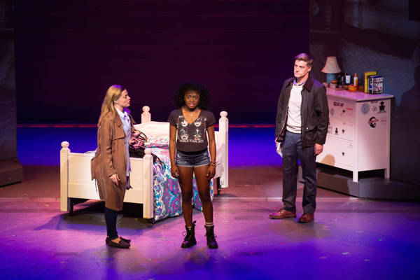 Photo Flash: Perfect! See Brand New Production Photos of JAGGED LITTLE PILL at A.R.T.