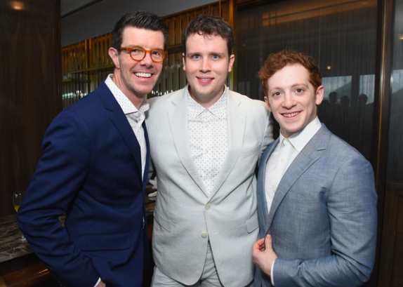 Brief 5/24: Outer Critics Circle Awards Ceremony, and More!