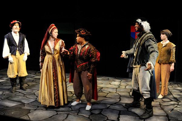 John Basiulis (as Bernard), Mattie Hawkinson (as Lady Edith), Tai Verley (as Hugh Hen Photo