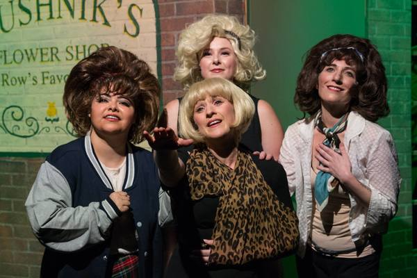 Photo Flash: The Lakewood Playhouse Presents LITTLE SHOP OF HORRORS