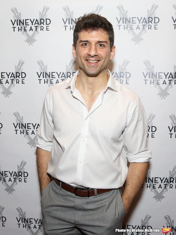 Tony Yazbeck