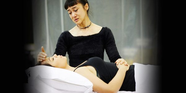 Photo Flash: In Rehearsal with Seattle Opera's O+E