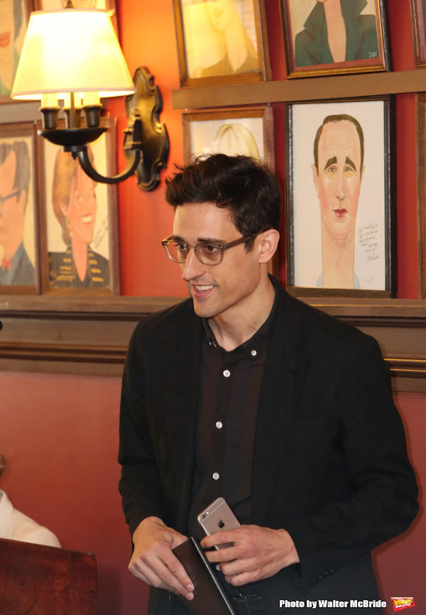 Photo Coverage: Inside the 2018 Outer Critics Circle Awards Ceremony