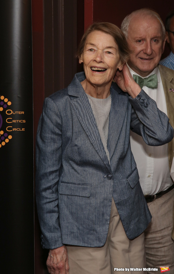 Photo Coverage: On the Red Carpet at the 2018 Outer Critics Circle Awards Ceremony