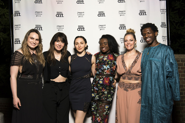 Kathryn  Gallagher,  Diablo  Cody,  Lauren  Patten ,  Celia  Gooding ,  Elizabeth  Stanley,  and  Yeman  Brown