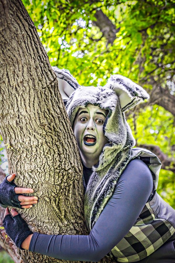 Photo Flash: SHREK THE MUSICAL Comes to SCERA Shell Outdoor Theatre