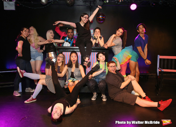 Photos: The Dare Tactic Presents A ROLLER RINK TEMPTATION