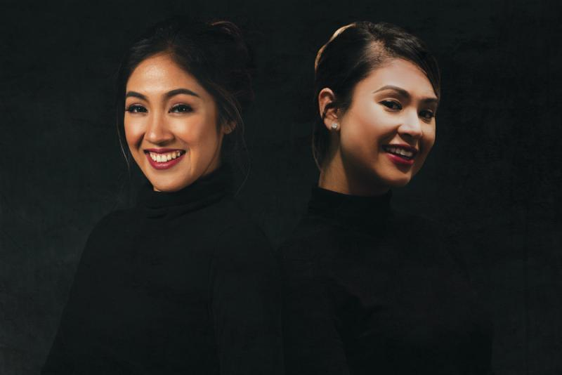 Gab Pangilinan, Kayla Rivera to Star in SIDE SHOW; Show Opens 8/31