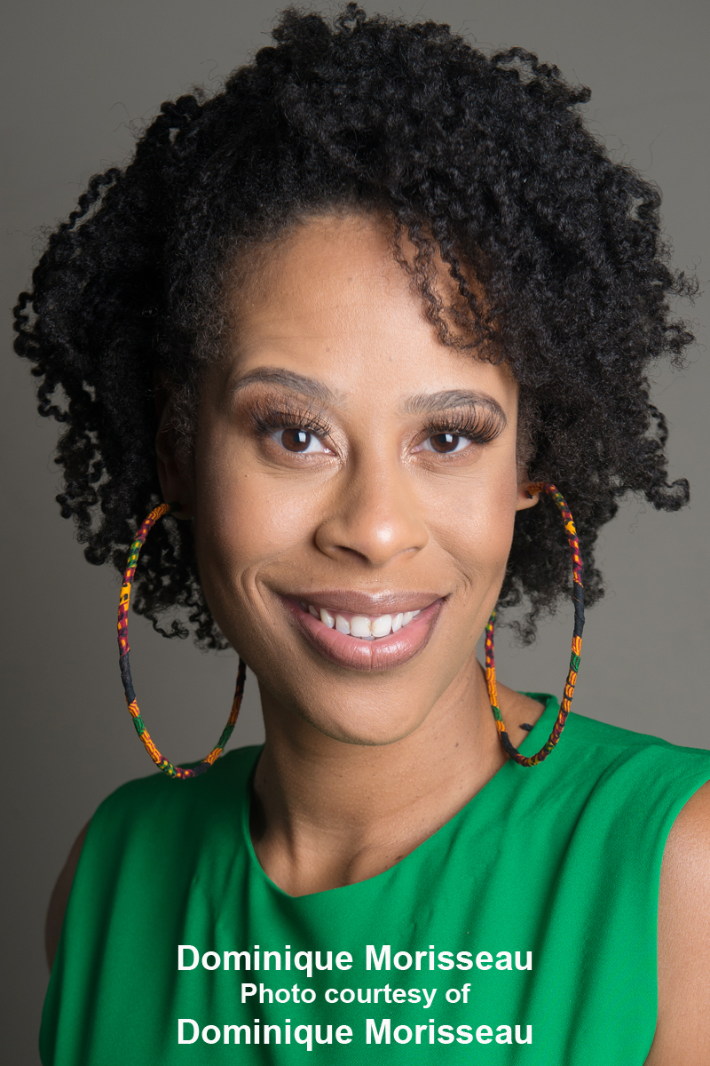 BWW Interview: Playwright Dominique Morisseau Shameless-ly TOO PROUD of Her DETROIT CREW