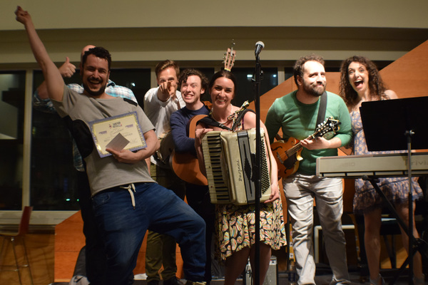 Photo Flash: Winners of the 2018 SOUND BITES 5.0 Announced This Week