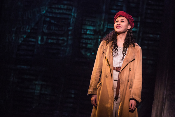 Photo Flash: LES MISERABLES Comes to Keller Auditorium