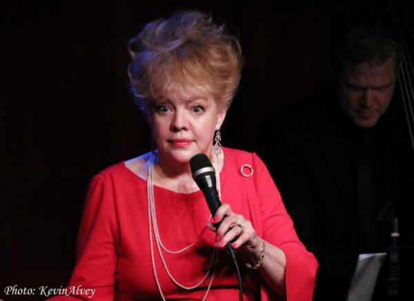 Photo Flash: Broadway at Birdland Presents KT Sullivan