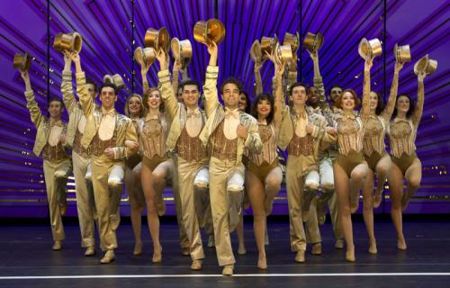 Regional Roundup: Top New Features This Week Around Our BroadwayWorld 5/31 - A CHORUS LINE, BEAUTIFUL, and More!