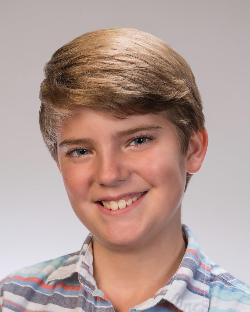 BWW Interview: Young Actor Paul Schoeller Talks the New National Touring Production of THE SOUND OF MUSIC