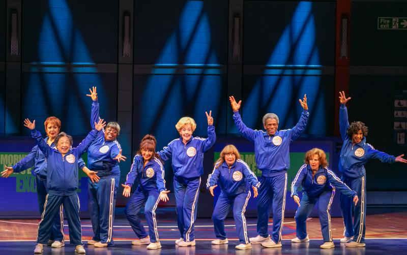 BWW Interview: Jerry Mitchell on Watching Broadway Veterans Still Dancing in HALF TIME at Paper Mill Playhouse